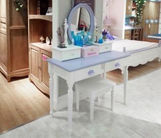 梳妆台,儿童,桌子