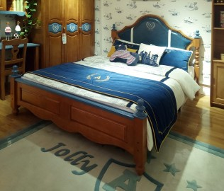 床,床架,儿童