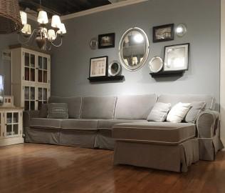 比邻乡村,组合沙发,客厅家具