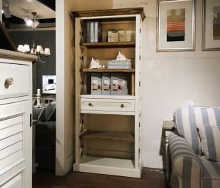 比邻乡村,书柜,书房家具