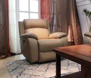 百强,单人沙发,客厅家具