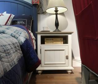 比邻乡村,床头柜,卧室家具