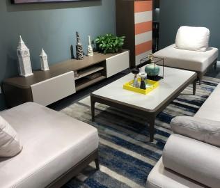 华鹤家具,单人沙发,客厅家具