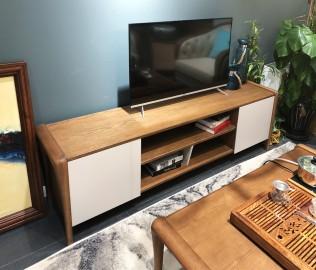 华鹤家具,电视柜,客厅家具