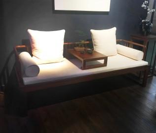 祥华坊,实木家具,炕桌