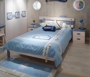 床头柜,北欧,儿童