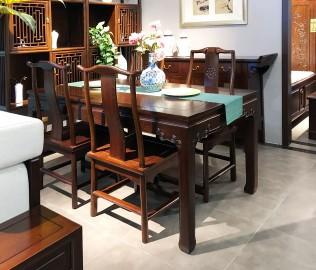 誉承堂,椅子,实木椅子