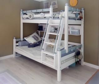 床,床架,上下床
