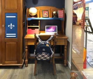 书桌,书架,上架