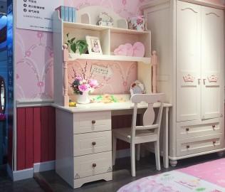 西西米亚,书桌架,儿童家具