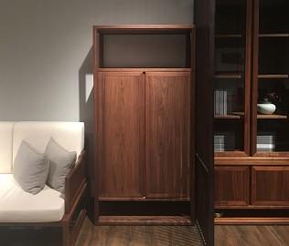 祥华坊,二门柜,客厅家具