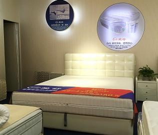 爱舒床垫,弹簧床垫,床上用品