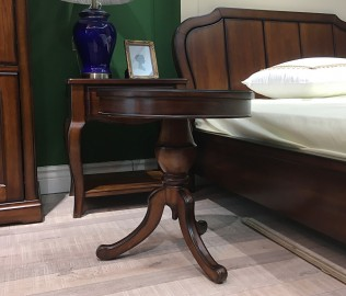 天坛家具,休闲圆几,客厅家具