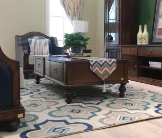 天坛家具,长茶几,客厅家具