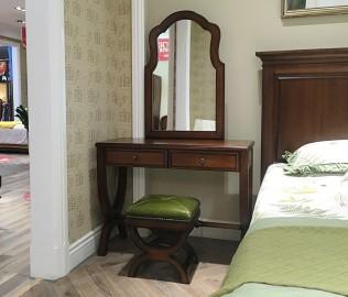 天坛家具,妆凳,卧室家具