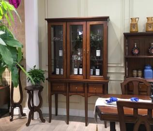 天坛家具,酒柜,客厅家具