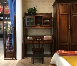 天坛家具,书桌,书房家具