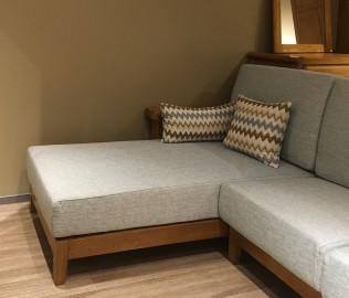 强力家具,躺位沙发,榻位