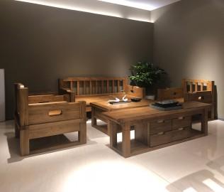 强力,单人沙发,客厅家具