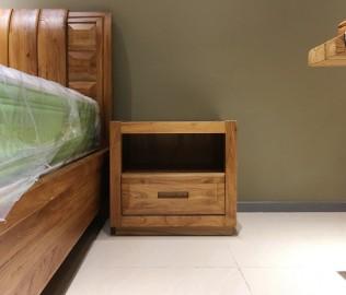 强力,床头柜,卧室家具