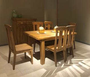 强力,餐椅,餐厅家具