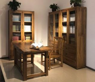 强力,书柜,书房家具