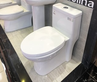 航标卫浴,座便器,马桶