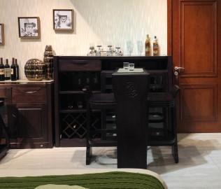 华日家居,条桌,客厅家具