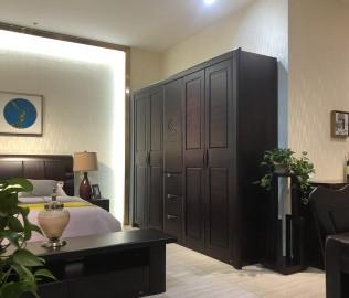 华日家具,衣柜,卧室家具