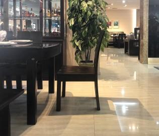 华日家具,餐椅,现代中式