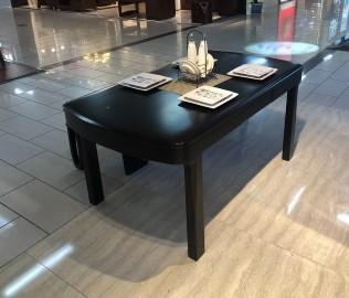 华日家具,餐桌,现代中式