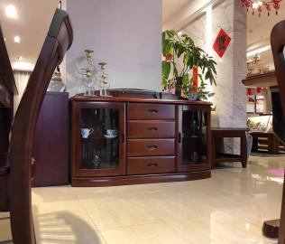 天坛家具,餐边柜,现代中式