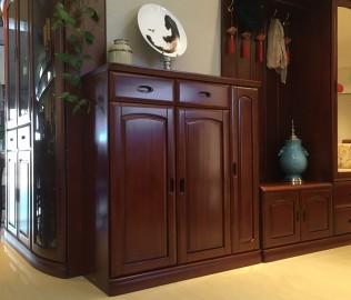 天坛家具,鞋柜,门厅家具