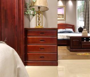 天坛家具,屉柜,现代中式