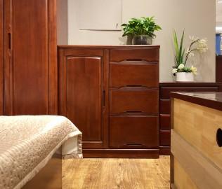 天坛家具,多用柜,现代中式