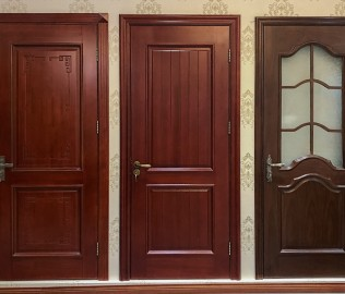 昊盛木门,实木门,室内门