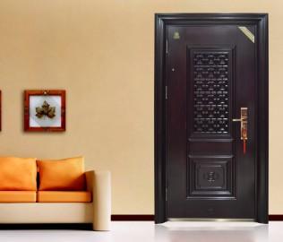 振生安防,防盗门,入户门