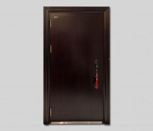 王力,防盗门,门