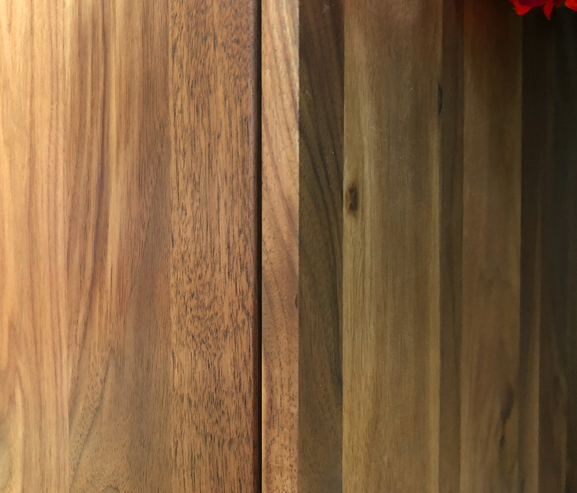 蓝景丽家 百强 新德堡系列7Z104-ZH2型号四门衣柜 黑胡桃材质现代简约卧室家具,图片、价格、品牌、评测样样齐全!【蓝景商城正品行货,蓝景丽家大钟寺家居广场提货,北京地区配送,领券更优惠,线上线下同品同价,立即购买享受更多优惠哦!】