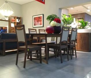 百强,餐椅,餐厅家具
