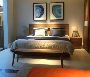 百强,床尾凳,卧室家具