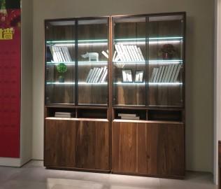 百强,书柜,书房家具