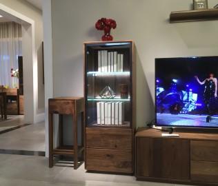 百强,饰品柜,客厅家具