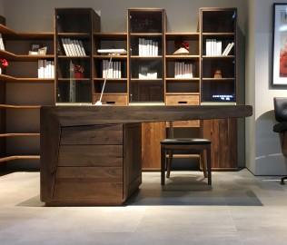 百强,写字台,书房家具