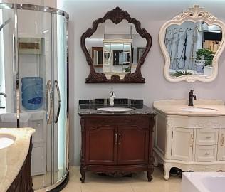英士利,浴室柜,柜