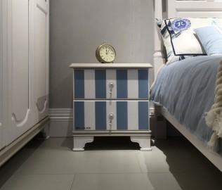 豆丁庄园,床头柜,儿童家具