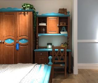 豆丁庄园,书桌,卧室家具