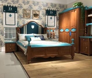 豆丁庄园,衣柜,卧室家具