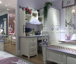 豆丁庄园,书桌套餐,儿童家具