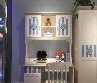 豆丁庄园,上书架,儿童家具